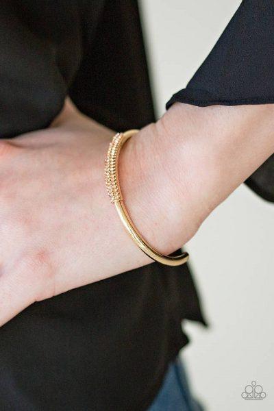 Paparazzi Cache Only Bracelet